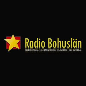 Radio Radio Bohuslän 100.5 FM