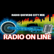 Radio Radio Quevedo City Mix
