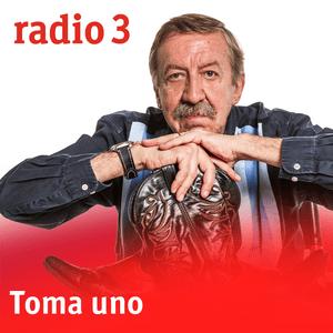 Podcast Toma uno