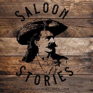 Radio saloon-stories