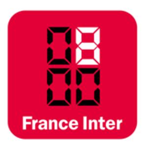 Podcast France Inter - Journal de 08h00