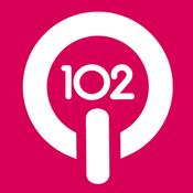 Radio WKRQ - Q102 101.9 FM