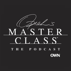 Podcast Oprah's Master Class: The Podcast