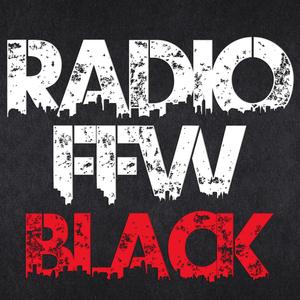Radio radio-ffw-black