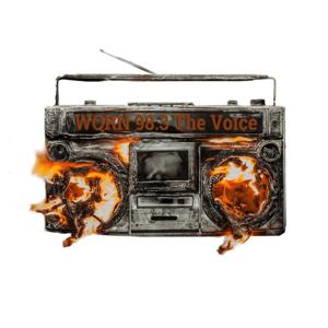 Radio WQRN 98.3 The Voice