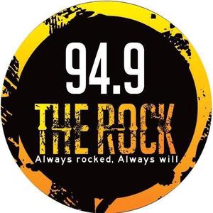 Radio KAGO - The Rock 94.9 FM