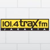 Radio Trax FM 101.4 Jakarta