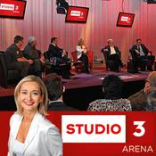 Podcast Radio Tirol Studio 3 Arena