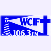 Radio WCIF - Where Christ Is First 106.3 FM