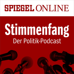 Podcast Spiegel Online - Stimmenfang
