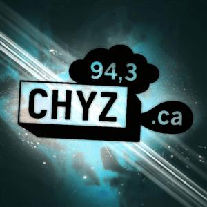 Radio CHYZ 94.3