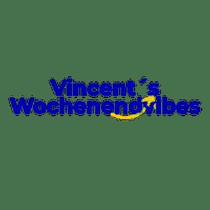 Vincentswochenendvibes