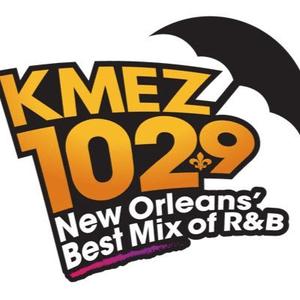 Radio KMEZ 102.9