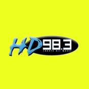 Radio WHHD - HD 98.3