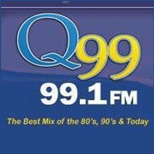 Radio WSLQ - Q99 99.1 FM