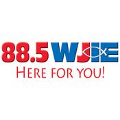 Radio WJIE-FM - Todays Christian Radio 88.5 FM