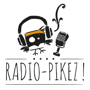 Radio Radio Pikez!
