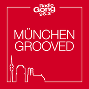 Radio Radio Gong 96.3 - München grooved