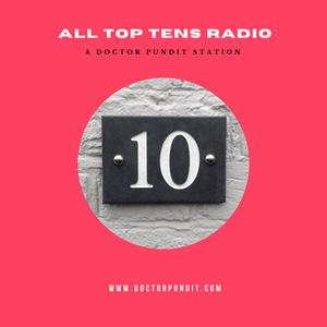 Radio Doctor Pundit All Top Tens Radio