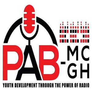 Radio PAB-MC GH RADIO