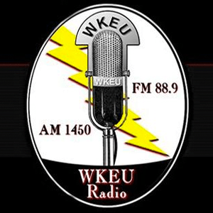 Radio WKEU 1450 AM