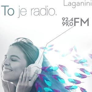 Radio Laganini FM Požega