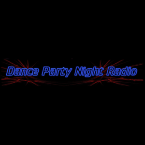 Radio Dance-Party-Night