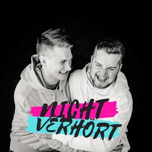 Podcast NICHT VERHÖRT