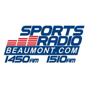 Sports Radio Beaumont 1510 AM
