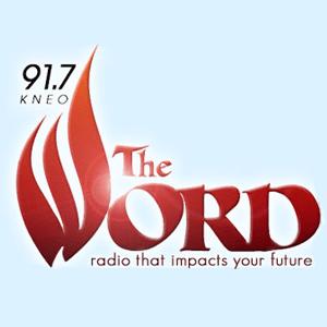 Radio KNEO - The Word 91.7 FM