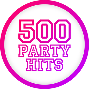 Radio OpenFM - 500 Party Hits