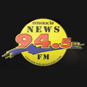 Radio Rádio Integração News 94.5 FM