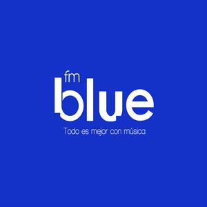 Radio FM Blue