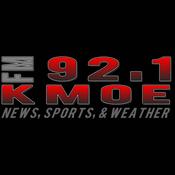 Radio KMOE - 921 News 92.1 FM