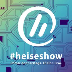 Podcast #heiseshow