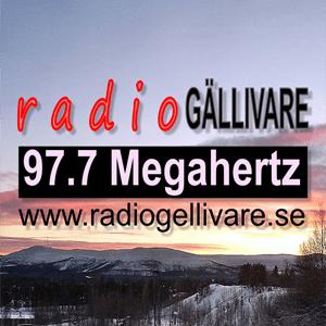 Radio Radio Gällivare 97.7 FM