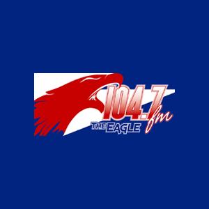 Radio KFEG - The Eagle 104.7 FM