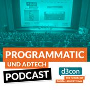 Podcast d3con Programmatic und Adtech Podcast