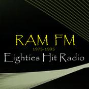 Radio RAM FM - Eighties Hit Radio