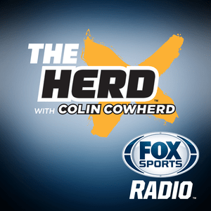 Podcast The Herd with Colin Cowherd