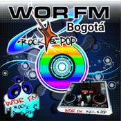 Radio WOR FM Bogota