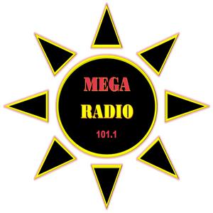 Mega Radio 101.1
