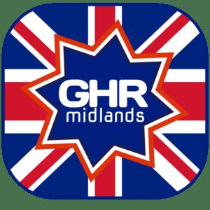 Radio GHR Midlands UK