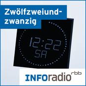 Podcast Zwölfzweiundzwanzig - Das Gespräch am Wochenende mit Sabina Matthay | Inforadio - Besser informiert.