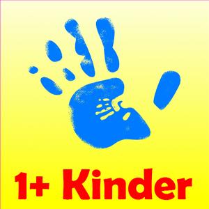 Radio 1+ Kinderradio