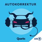 Podcast Autokorrektur – Der Quarks Podcast für bessere Mobilität