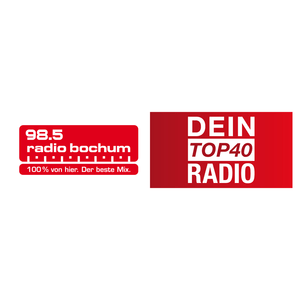 Radio Radio Bochum - Dein Top40 Radio