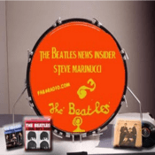 Podcast Beatles News Briefs
