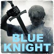 Radio blue-knight