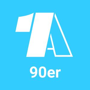 Radio 1A 90er